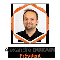 Alexandre Durain