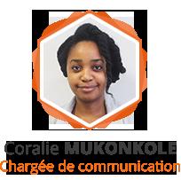 Coralie Mukonkole