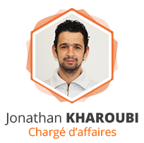 Jonathan Kharoubi