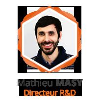 Mathieu Masy
