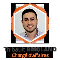 Thibault Brioland