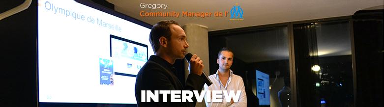 Interview du Community Manager de l'OM