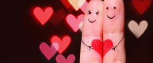 Des jeux marketing pour saint valentin