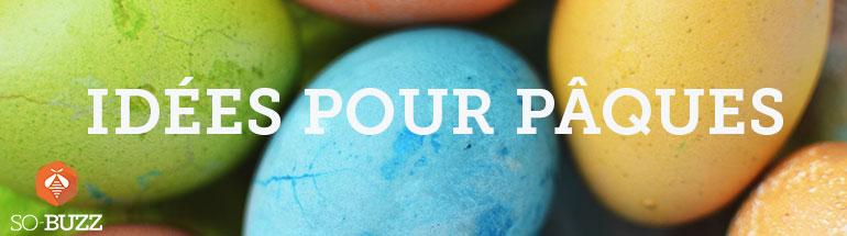 Concours facebook pour Pâques
