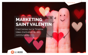 Idées de concours Facebook pour la Saint Valentin
