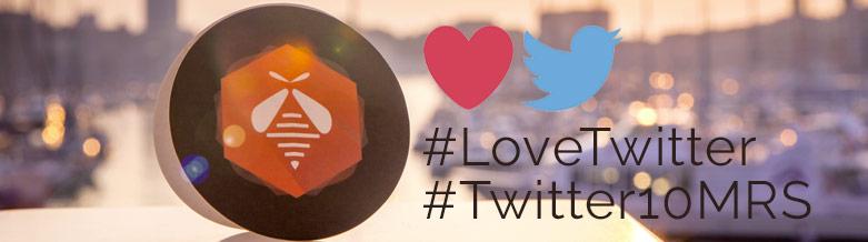Apéro 10 ans de Twitter à Marseille