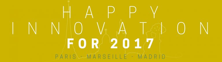 Innovation relation digitale 2017