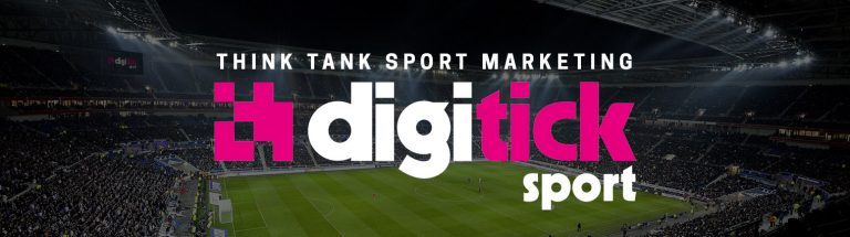 Think Tank Sport Marketing Digitick