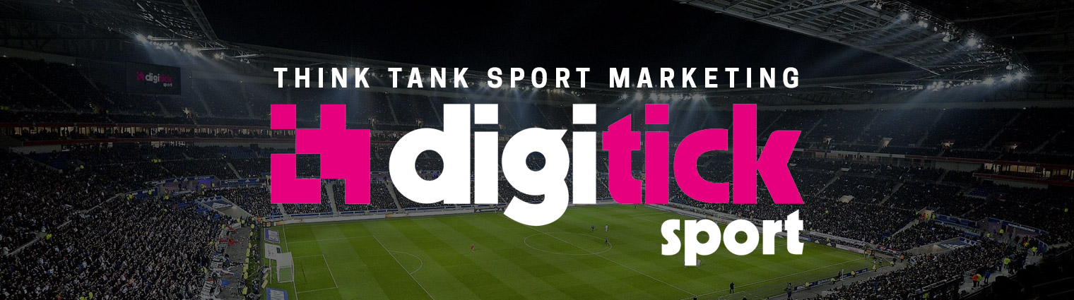 Think Tank Sport Marketing Digitick