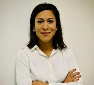 Jennifer Salvat, Business Developer Social Media Marketing Lyon
