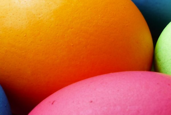 Organiser un concours sur les réseaux sociaux pour Pâques