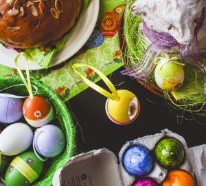 Comment réussir son concours de Pâques sur Facebook