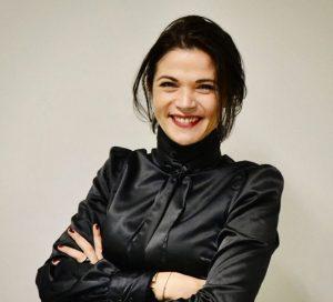 Sabine Daudé, Head of development Social Media Marketing