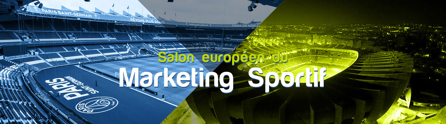 Salon européen du marketing sportif
