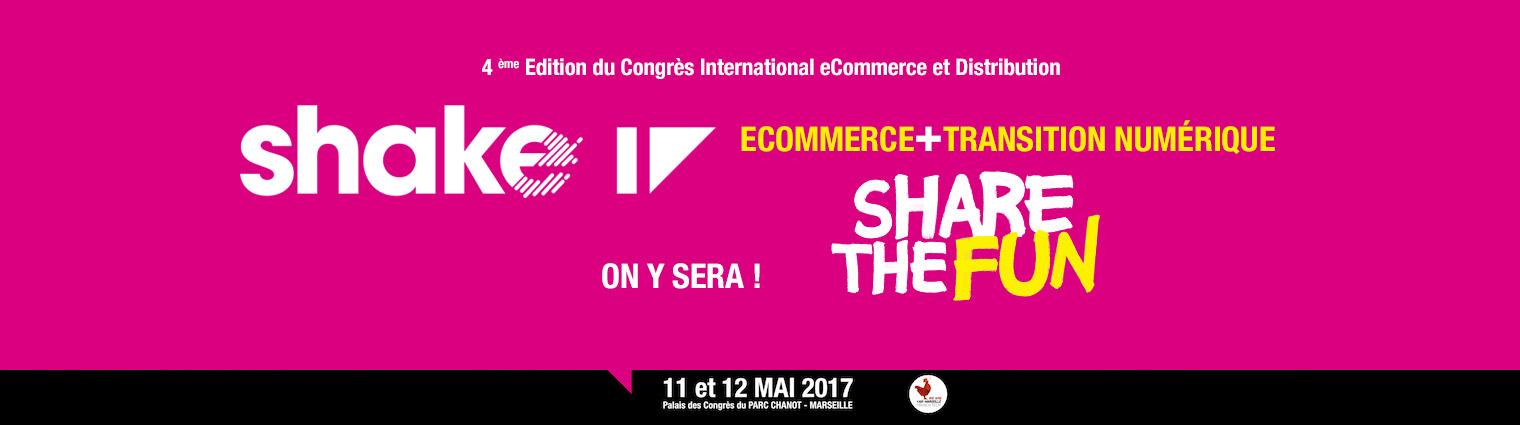 Salon eCommerce Shake 2017