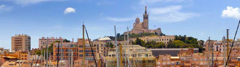 L'été à Marseille pour préparer sa stratégie Marketing Digital
