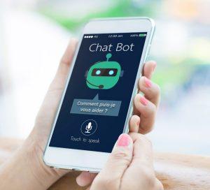 Chat Bot pour vos conversations Messenger