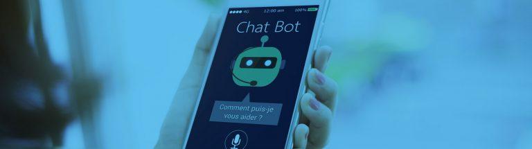 Agent conversationnel pour Chatbot