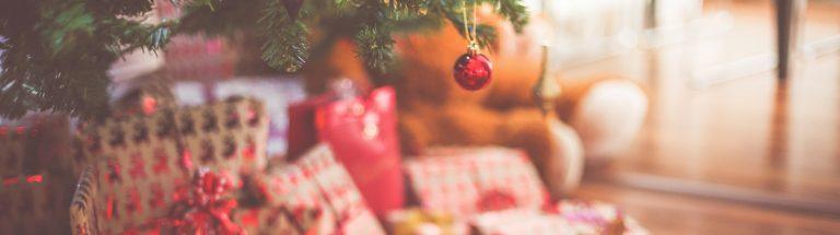 Opérations de Marketing sur les réseaux sociaux pour les fêtes de fin d'année
