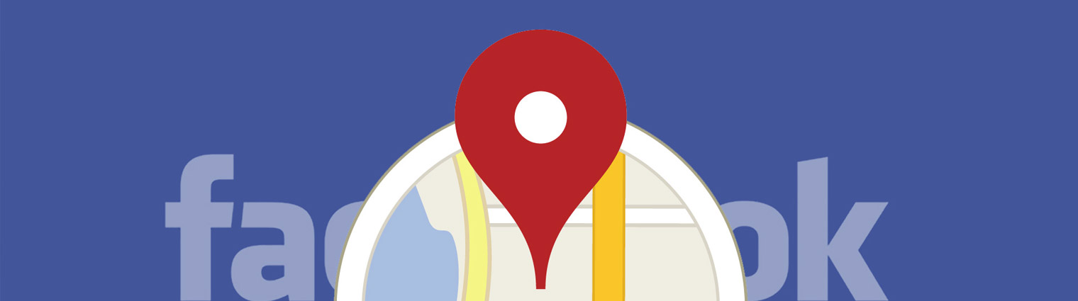Page facebook locale