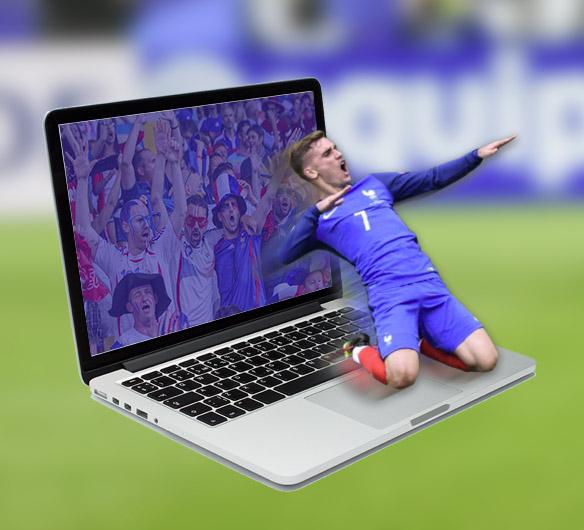 Id es de jeux marketing pour la coupe du monde de foot 2018 en russie - Jeux de foot de la coupe du monde ...