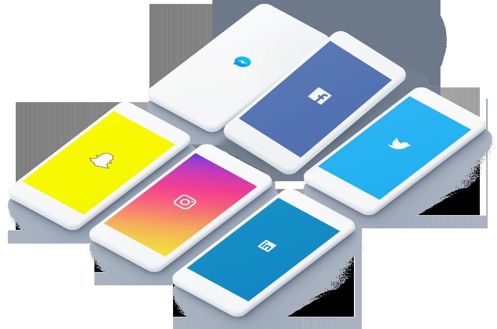 Réseaux sociaux So-Buzz