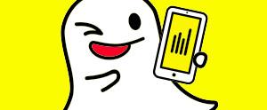 Des filtres et lenses personnalisés pour Snapchat