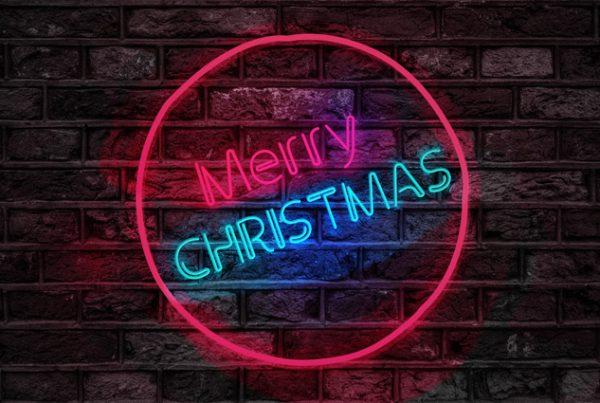 Des opérations marketing pour vos réseaux sociaux à l'occasion de Noel 2018