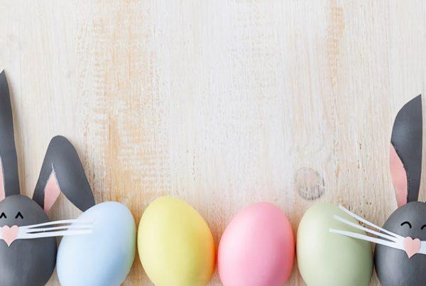Comment réussir votre jeu concours sur les réseaux sociaux pour pâques
