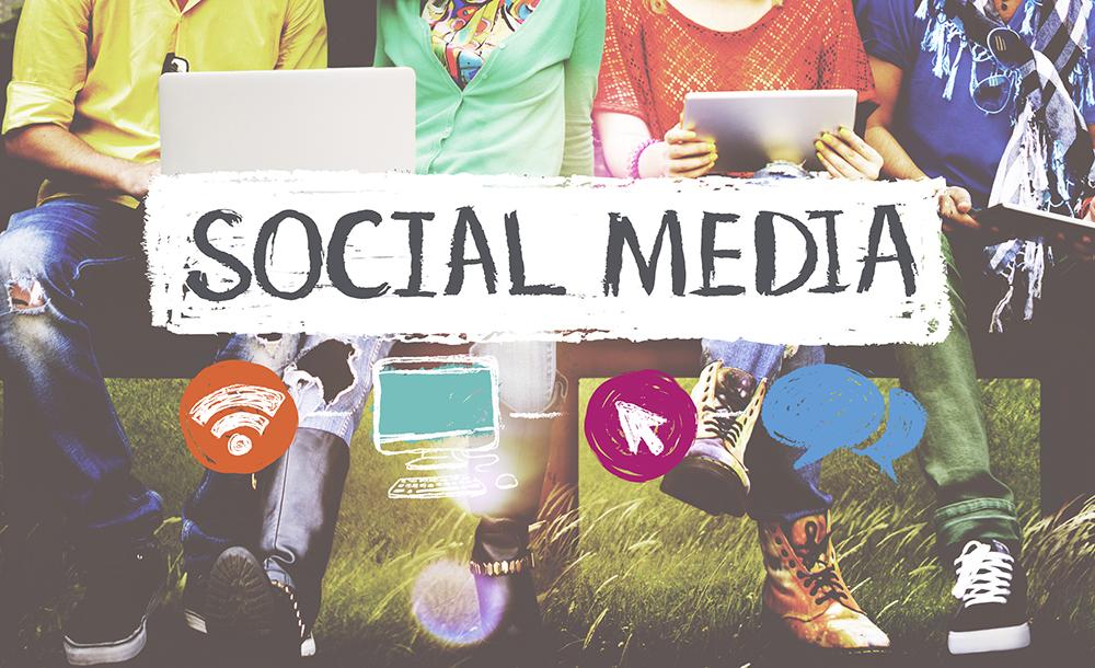 Activations social media