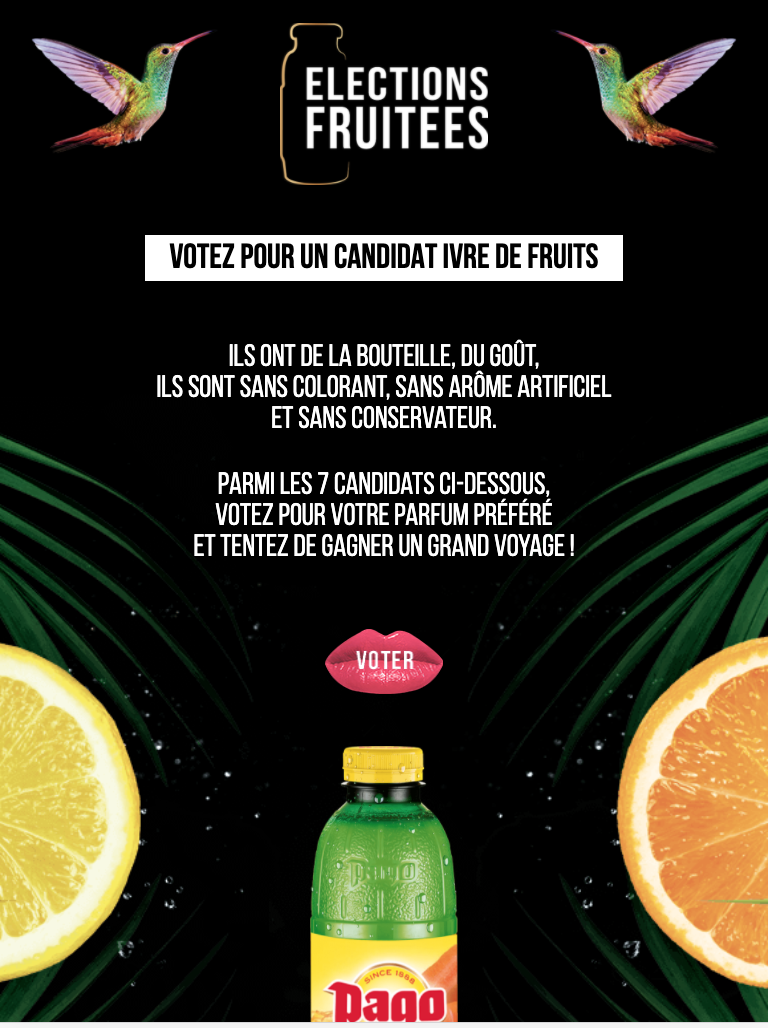 meilleures activations marketing mai