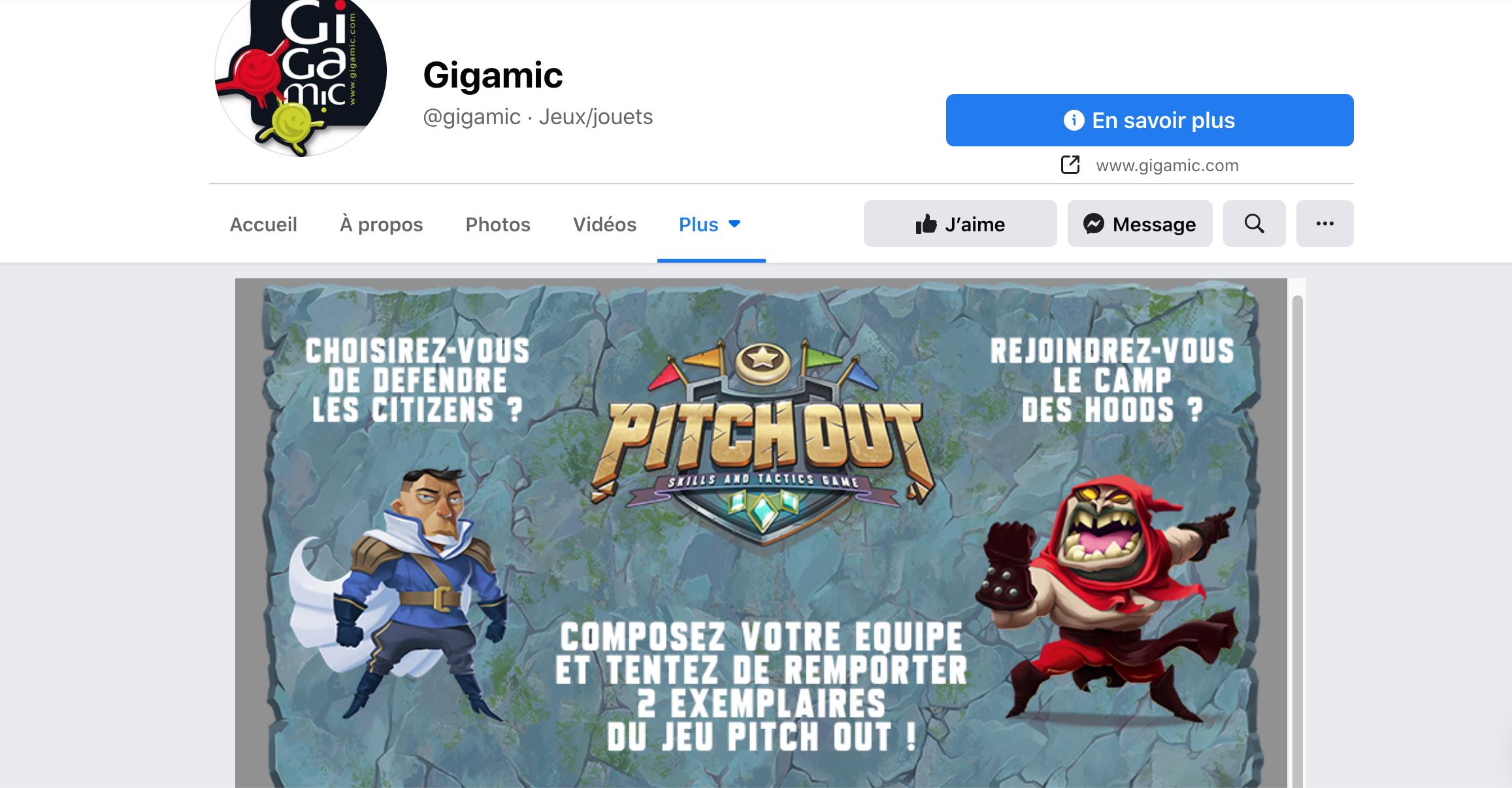 marketing gigamic